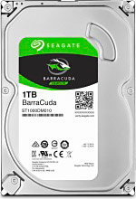 "Seagate Hard Disk Interno HDD 3,5"" 1 Tb Serial ATA III 7200 Gm ST1000DM010"