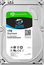 "Seagate Hard disk Interno 1 Tb Serial ATA III 3.5 "" Buffer 64 mb ST1000VX005"