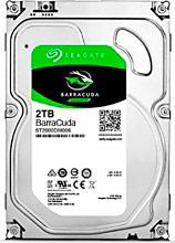 "Seagate Hard disk Interno 2 Tb (2000 Gb) 3.5"" Buffer 64 mb ST2000DM006"