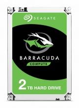 """Seagate ST2000DM008 HDD Interno 3.5"""" 2 Tb Sata3 256Scheda Madre 7200Rpm"""