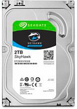 """Seagate ST2000VX008 Hard disk Interno 2 Tb SATA III 3.5 """" per Videosorveglianza"""