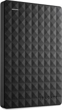 Seagate STEA2000400 Hard disk esterno 2TB USB 3.0 col Nero