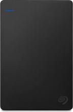 """Seagate STGD2000400 Hard Disk Esterno 2 TB (2000 Gb) 2.5"""" USB 3.0 Nero  Blu"""