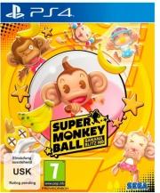 sega 1036874 PS4 Super Monkey Ball Banana Blitz HD Platform 7+