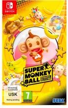 sega 1036884 Switch Super Monkey Ball Banana Blitz HD Platform 7+