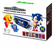 sega CRETR0111 Mega Drive Ultimate 2017 Console Portatile 85 giovhi inclusi