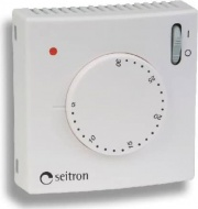 Seitron TAM013MI00SE Termostato elettromeccanico onoff