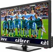 "Seleco TV LED 50"" Full HD Digitale terrestre DVB T2 USB Scart HDMI SE50FHDTS ITA"