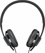 Sennheiser HD2.10 Cuffie Stereo Mp3 ad Archetto Cuffie On Ear pieghevoli Nero