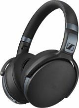 Sennheiser 506782 Cuffie Bluetooth Microfono Auricolari Stereo NFC Nero HD 4.40 BT