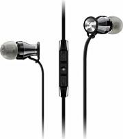 Sennheiser Cuffie Stereo Auricolari Smartphone Microfono MOMENTUM In-Ear 506814
