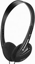 Sennheiser HD35TV Cuffie Stereo Mp3 Per Tv HD 35 TV