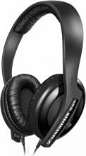 Sennheiser HD65TV Cuffie Stereo Mp3 Per Tv colore Nero HD 65 TV