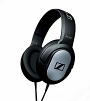 Sennheiser Cuffie Stereo Mp3 Hd 201