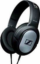 Sennheiser HD 206 Cuffie stereo Mp3 ad Archetto Cuffie On Ear Jack 3.5 mm Nero