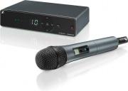Sennheiser XSW1825 Radiomicrofono Nero 507108 XSW 1-825-A