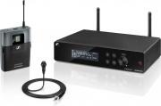 Sennheiser XSW2ME2 Radiomicrofono Lavalier Nero 507122 XSW 2-ME2-A