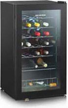 Severin Cantinetta Frigo per Vini 33 bottiglie Classe A 7 - 18°C - KS 9894