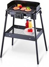 Severin Barbecue Elettrico da Giardino 2500W Termostato - PG2792