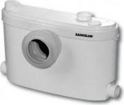 Sfa Sanitrit SANISLIM SSL Trituratore Compatto Acque Scarico Per Wc Lavabo Bidet