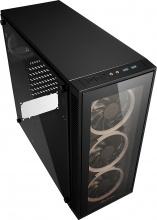 Sharkoon TG4-RGB Case PC Desktop Midi Tower PC Gaming Nero
