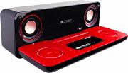 Sharp Docking Station iPod 2.1 4.4 Watt Subwoofer Mp3 Jack 3.5 mm - DK-AP7NR