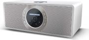 Sharp DR-I470(WH) Radio Internet Stereo Potenza 30 Watt Wifi DAB Bluetooth Bianco DR-I470(WH