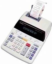 Sharp EL-1607P Calcolatrice con stampante 12 Cifre Professionale