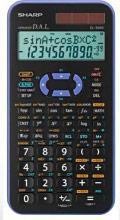 Sharp Calcolatrice Scientifica El506XbVl