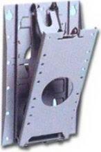 """Sharp L77AACVESA30 Staffa per TV Lc-37X20 40"""" a parete"""