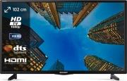 Sharp LC-40FI3122E TV LED 40 pollici Full HD DVB T2  S2 HDMI USB -  ITA