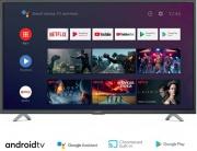Sharp LC-40BL5EA Smart TV 4K 40 Pollici Televisione LED Ultra HD Wifi Lan  ITA
