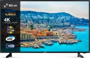 Sharp LC-40UG7252E SMART TV 4K 40 Pollici Televsiore Aquos Ultra HD Wifi  ITA