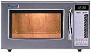 Sharp Forno Microonde 28Lt 1000W R15AT