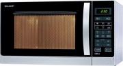 Sharp R-742 INW Forno Fornetto Microonde Combinato Grill 25 Litri 900 W
