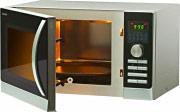 Sharp Forno Fornetto Microonde Combinato Grill Ventilato 25 Litri 900W R-842INW