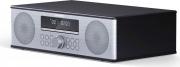 Sharp XL-B715D(BK) Micro Hi Fi Bluetooth Lettore MP3  CD Radio DAB+ 90 Watt