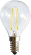 Shot WLD3002X2 Lampada Led Sfera Stick E14 W 2 2700 K