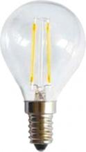 Shot WLD3004X2 Lampada Led Sfera Stick E14 W 4 2700 K