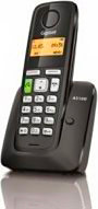 Siemens Telefono Cordless DECT GAP Vivavoce dataorasveglia AS160