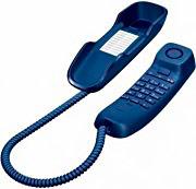 Siemens DA210 BLU Telefono fisso a Filo colore Blu - e