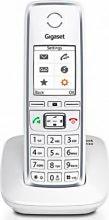 Siemens GIGASET C530 Telefono cordless con funzione Dect Vivavoce C530
