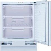 Siemens GU15DA55 Congelatore Verticale a Cassetti Incasso 98Lt A+ 12kg24h 60 cm