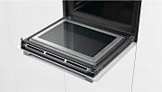Siemens Forno Incasso Elettrico Ventilato Multifunzione 60cm Microonde HM636GNW1