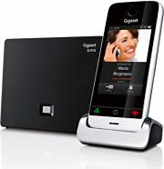 Siemens Telefono cordless touch Gigaset SL910