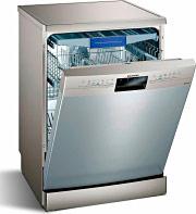 Siemens SN236I03ME Lavastoviglie sottopiano 14 coperti Classe A+ 60 cm Inox