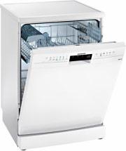 Siemens Lavastoviglie 13 Coperti Classe A+++ 60 cm Bianco SN236W01CE iQ300