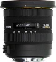 Sigma 202954 Obiettivo 10-20mm F3.5 EX DC HSM (Canon)
