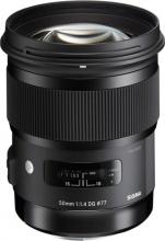 Sigma 311954 Obiettivo 50mm F1.4 DG HSM Art (Canon EF)