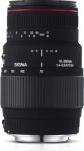 Sigma 6030292 Obiettivo 70-300 MM F4-5,6 APO DG (Minolta)